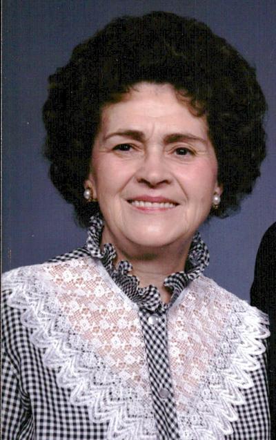 Norma Schopen