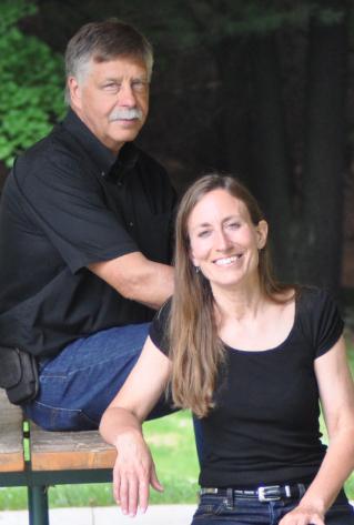 Raymond and Donna Madison