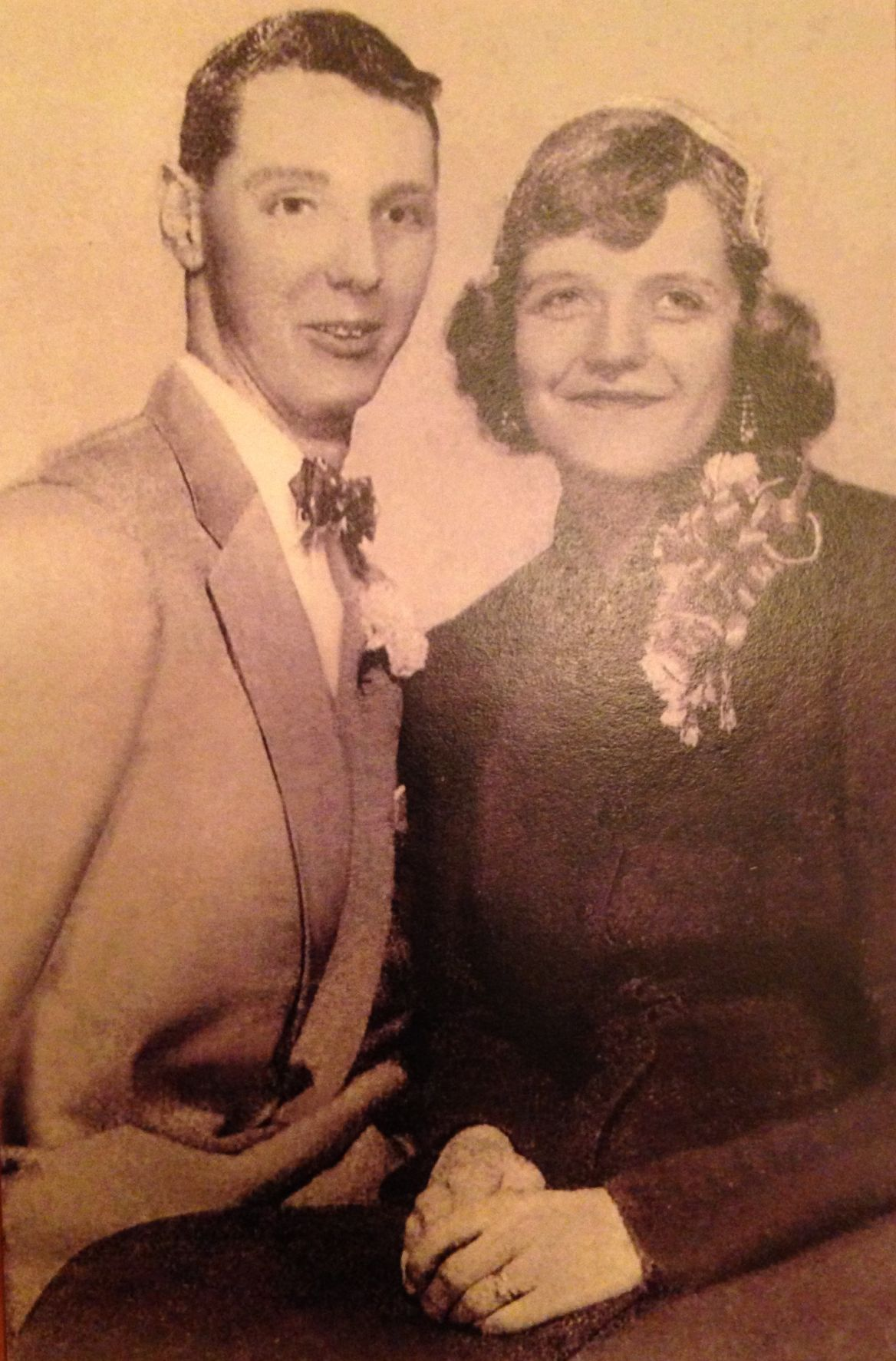 Bill and Nancy Haberman