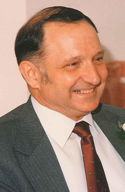 Donald Arndt