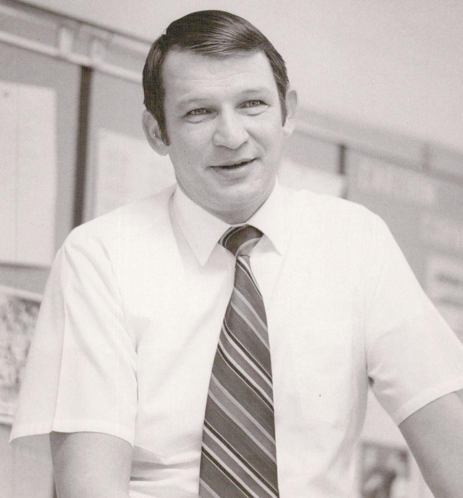 Kenneth Leipold