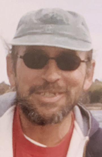 Charles Jeffery Olson