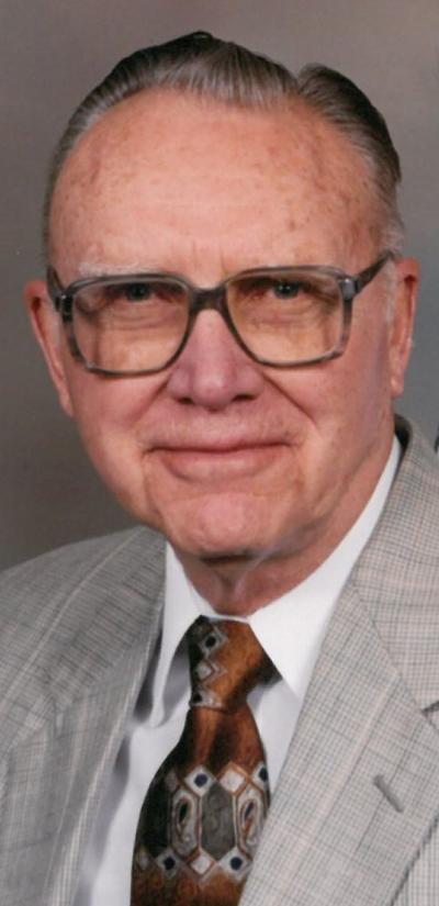 Karl J. Johnson