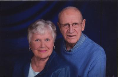 Ken and Shirley Heitz