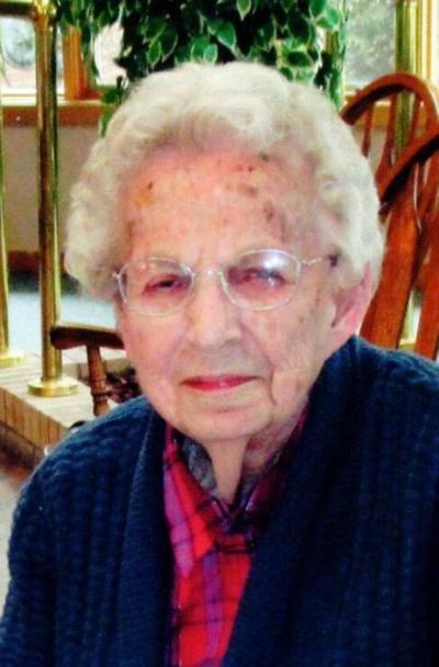 Dorothy Mae Brassfield