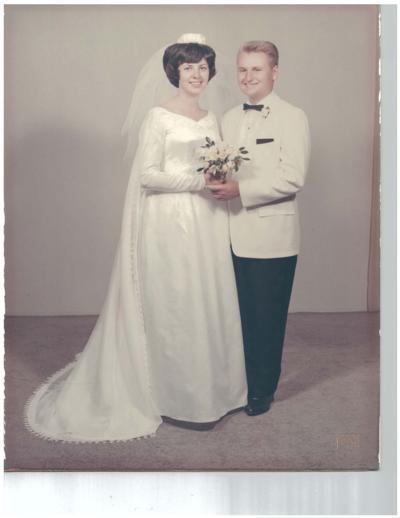 Pat and Terry Roglitz