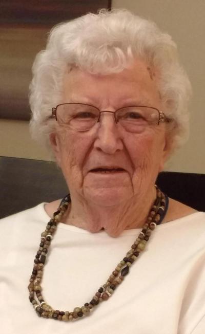 Marjorie M. Landowski