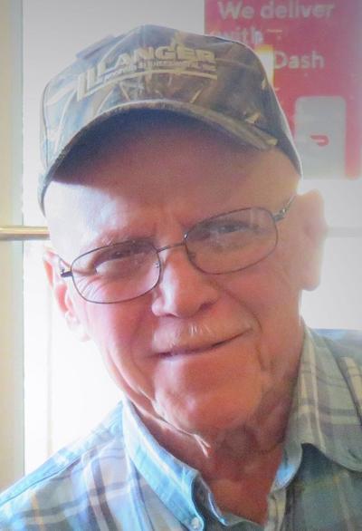 Wayne Hesse
