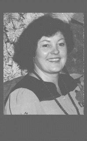 Susan Rank