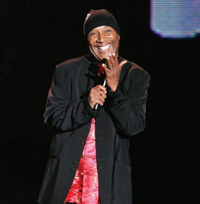 Comedian and actor Paul  Mooney dies of heart attack