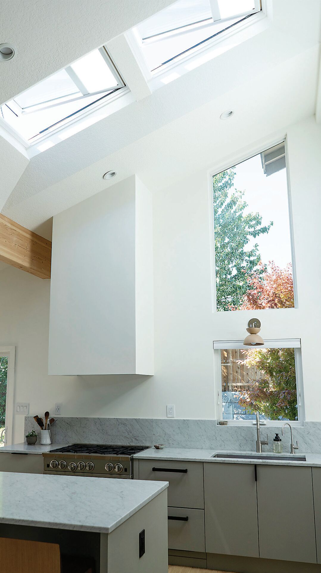 Upgrades for better indoor air quality
