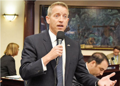 Palm Coast's Renner ready to take reins as House Speaker