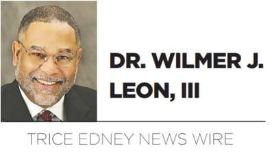 Dr. Wilmer J. Leon