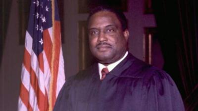 Supreme Court Justice Joseph Hatchett