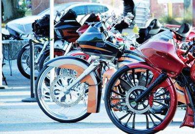 Vendors, bikers prepare for safe Biketoberfest during pandemic
