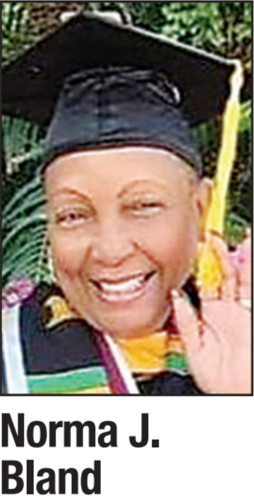 Norma J. Bland