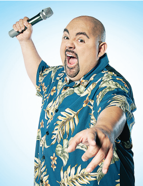 Comedian Gabriel 'Fluffy' Iglesias to perform at Peabody