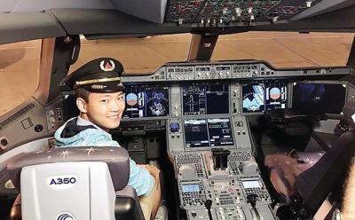 ERAU researchers working toward greater retention of women in aviation