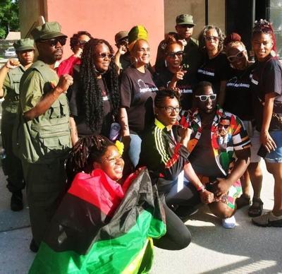 Community Healing Project hosts Malcolm X Day in Daytona