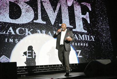 Former teacher is man behind 'BMF' series