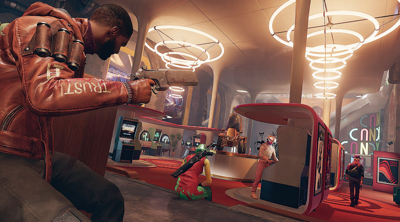 The 10 most anticipated video games this fall