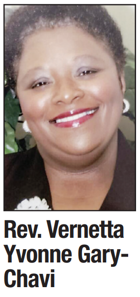 Daytona native Rev. Vernetta Yvonne Gary-Chavis dies