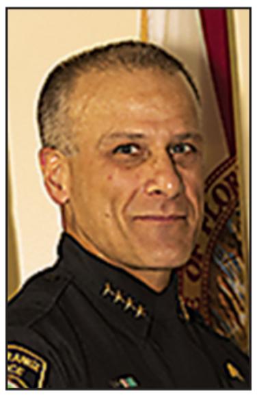Port Orange police chief to retire