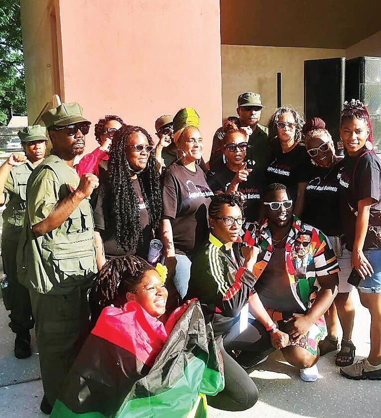 'Love, unity and culture' touted at Malcolm X Day