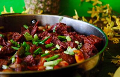 Kale Cafe Juice Bar & Vegan Cuisine