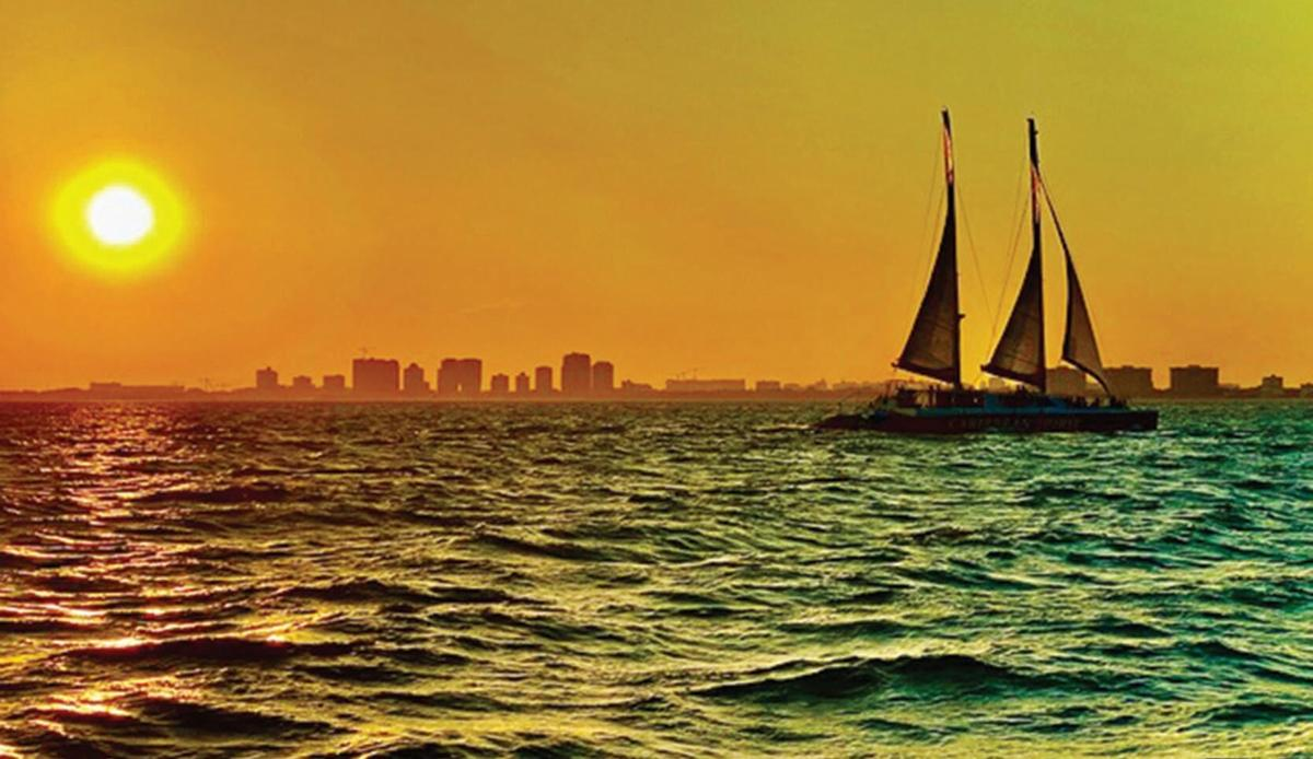Getaway vacations  for grownups: Destination Miami