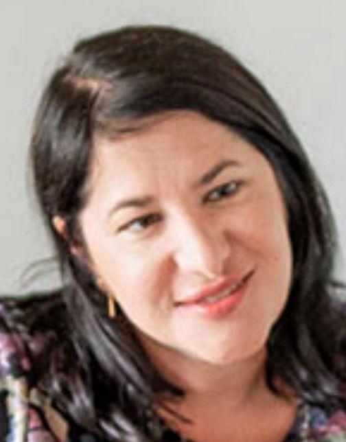 Sarah Taggart