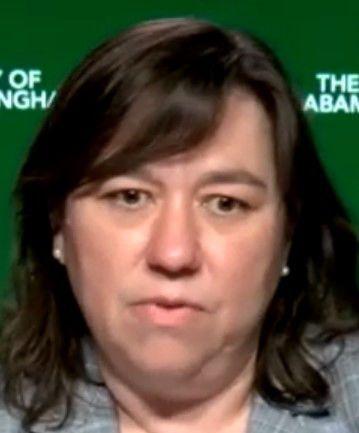 Dr. Sarah Nafziger