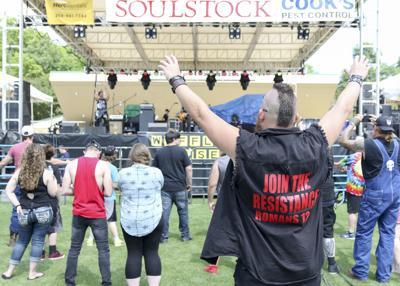 SoulStock