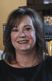 Local restaurateur Christy Wheat