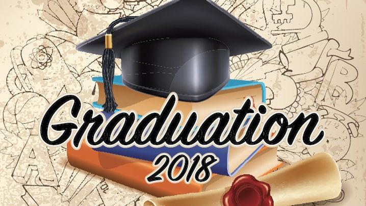 Image result for graduation 2018