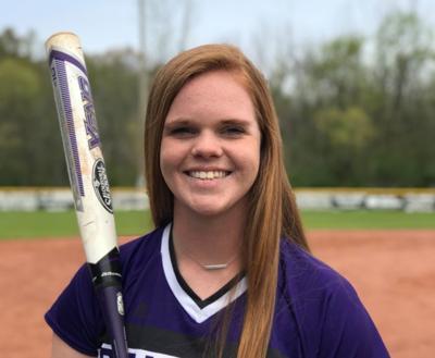 Emma Broadfoot, Danville softball (copy)