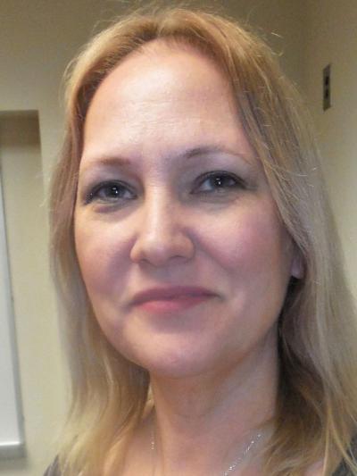 Jeanie Pharis