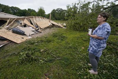 Severe Weather Mississippi