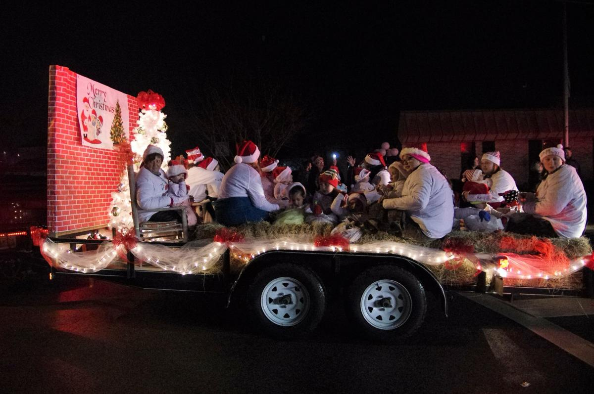 2020 Moulton Christmas Parade Moulton Christmas Parade | News | decaturdaily.com