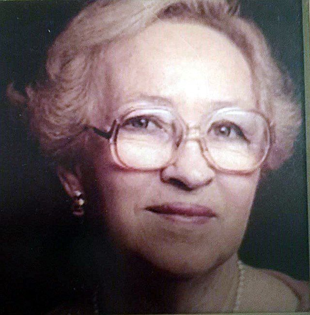 Betty Gamble