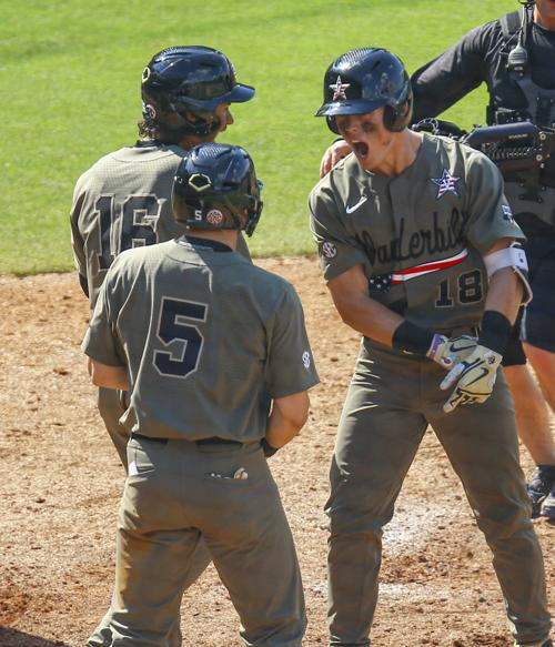SEC Mississippi Vanderbilt Baseball | | decaturdaily com