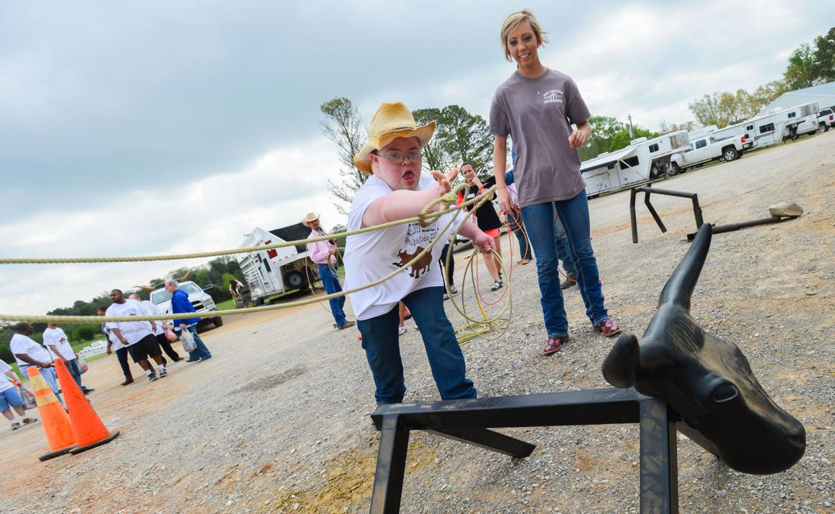 Morgan County Sheriff S Special Needs Rodeo Gallery