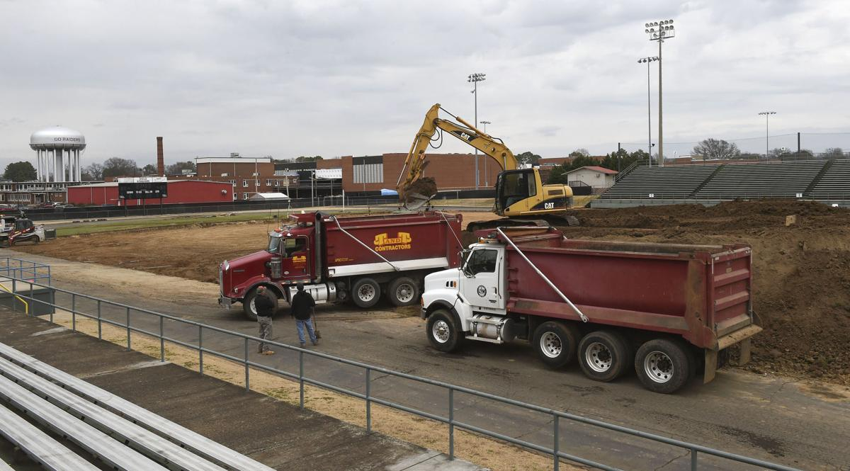 Dcs to vote on hiring systemwide athletic director - Carrie matthews swimming pool decatur al ...