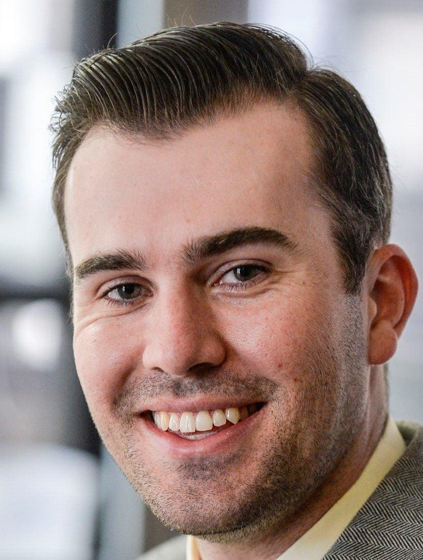 Decatur CFO Kyle Demeester