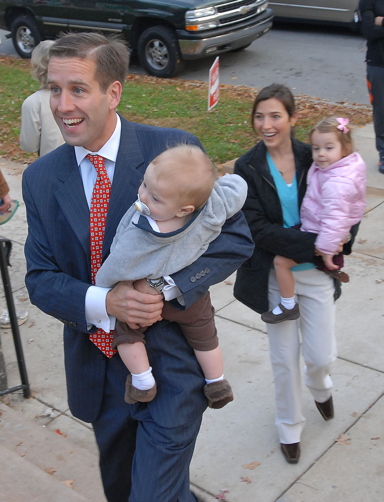 Beau Biden funeral scheduled for Saturday in Wilmington | Living ...