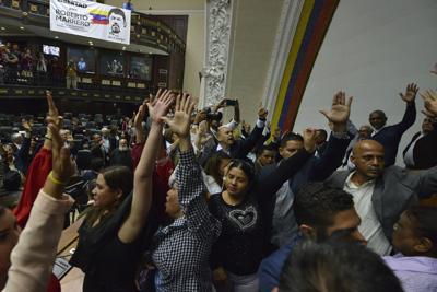 Venezuela Guaido's Future
