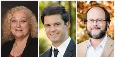 District 4 candidates composite