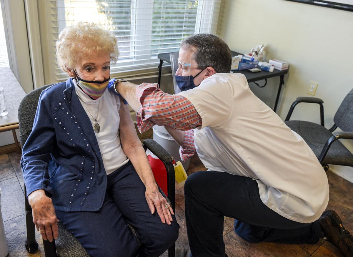 D210114 senior vaccinations