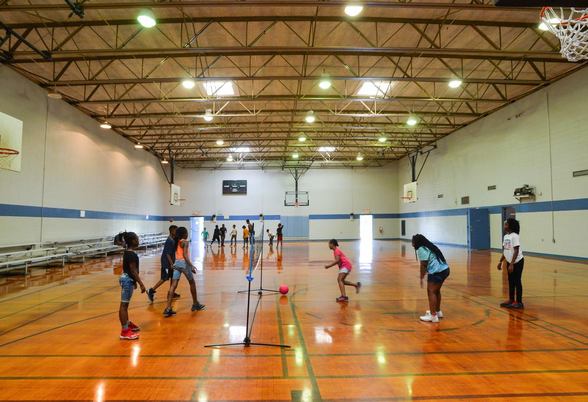 Parks and recreation decatur youth services offer summer - Carrie matthews swimming pool decatur al ...