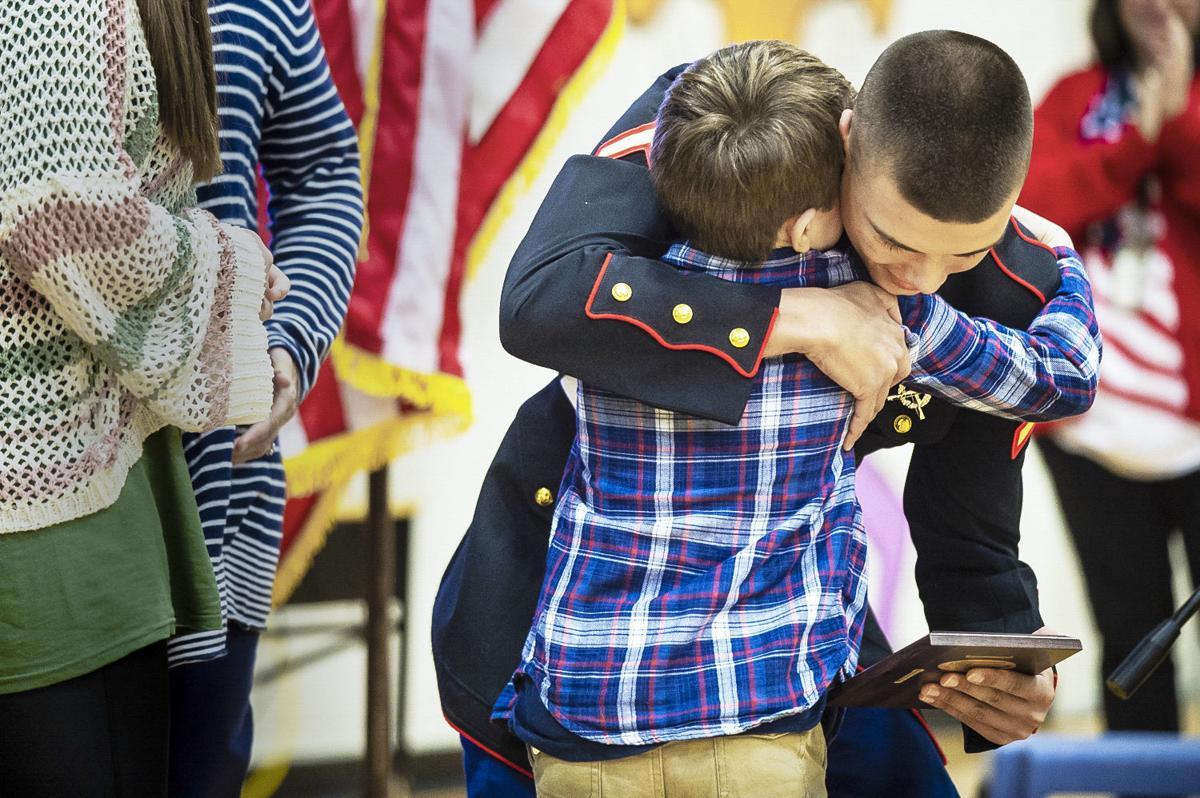 D191109 Veterans Program